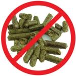 no-pellets